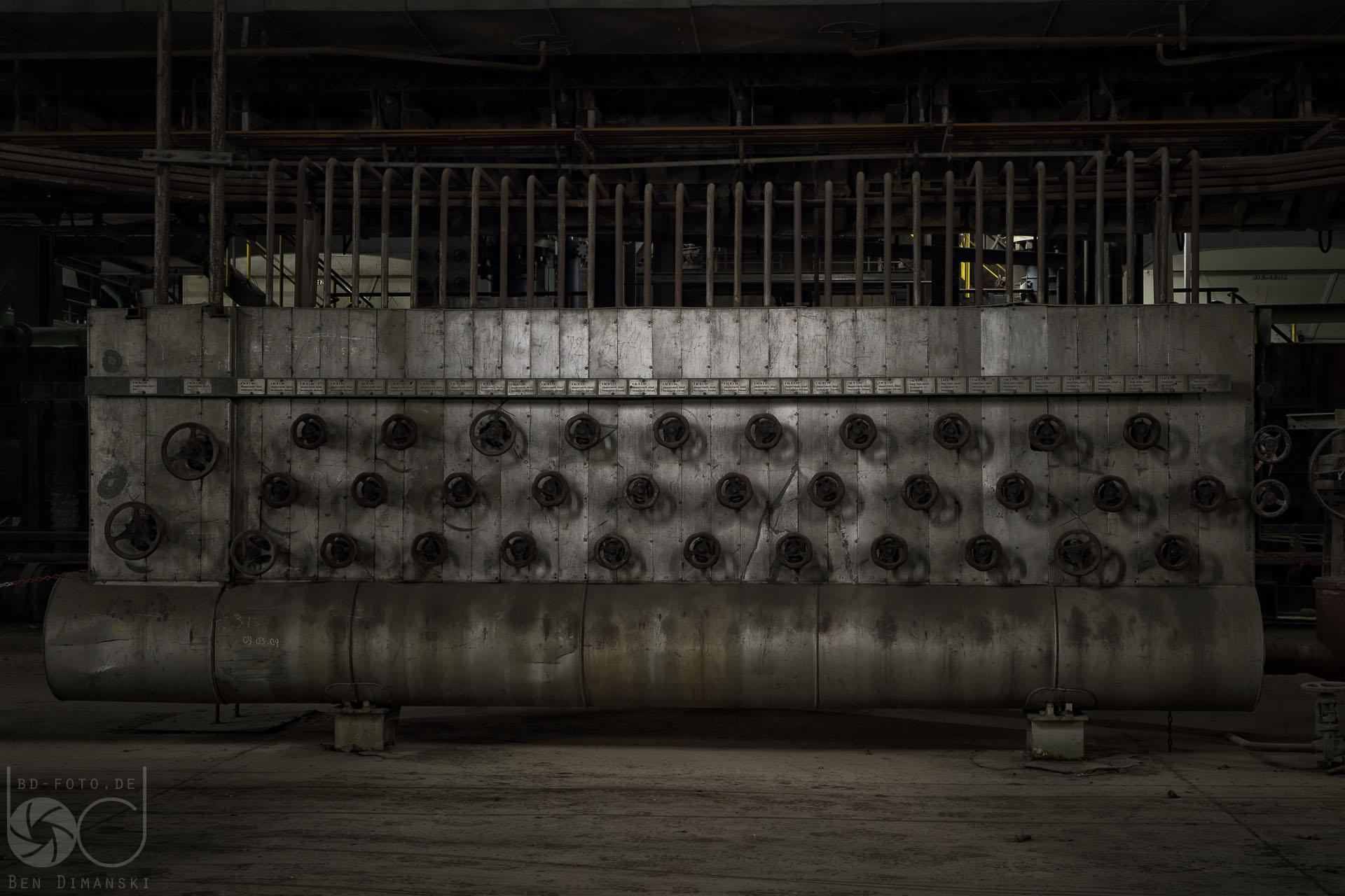 Ziemlich Kraftwerk Kessel Bilder - Der Schaltplan - triangre.info